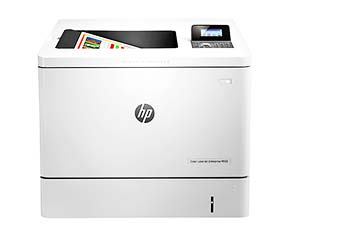Download HP Color LaserJet Enterprise M553dn Driver Free
