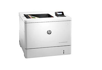 Download HP Color LaserJet Enterprise M553dn
