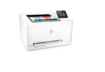 Download HP Color LaserJet Pro M252dw Driver Windows