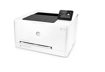 Download HP Color LaserJet Pro M252dw
