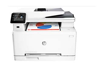 Download HP Color LaserJet Pro MFP M277dw Driver Free