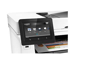 Download HP Color LaserJet Pro MFP M277dw Driver Linux