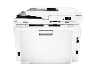 Download HP Color LaserJet Pro MFP M277dw Driver Mac