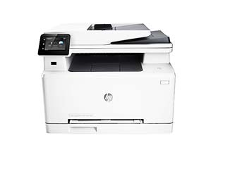 Download HP Color LaserJet Pro MFP M277dw Driver Windows