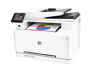 Download HP Color LaserJet Pro MFP M277dw