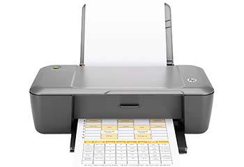 Download HP Deskjet 1000 Driver Free