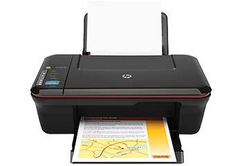 Download HP Deskjet 3050 Driver Free
