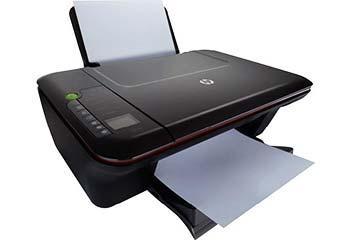 Download HP Deskjet 3050 Driver Linux