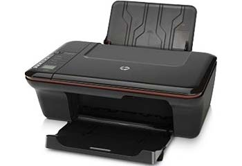 Download HP Deskjet 3050 Driver Mac