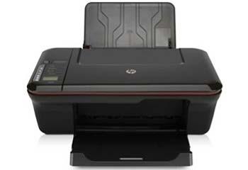 Download HP Deskjet 3050