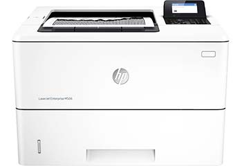 Download HP Laserjet Enterprise M506dn Driver Free