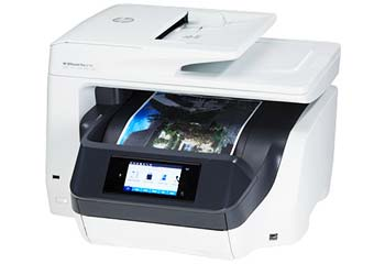Download HP OfficeJet Pro 8740 Driver Linux