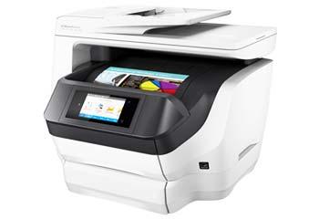 Download HP OfficeJet Pro 8740