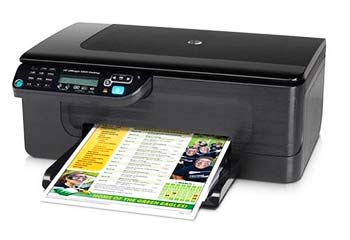 Download HP Officejet 4500 Driver Linux