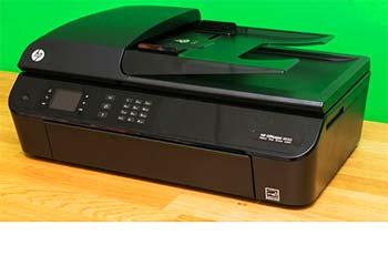 Download HP Officejet 4630