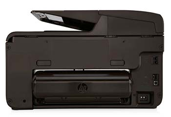 Download HP Officejet Pro 8600 Driver Linux