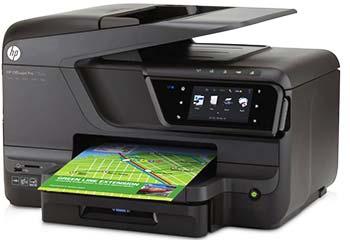 Download HP Officejet Pro 8600 Driver Windows