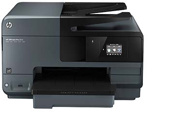 Download HP Officejet Pro 8610 Driver Windows