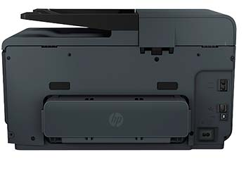 Download HP Officejet Pro 8610