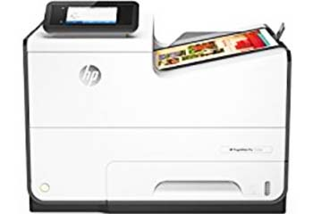 Download HP PageWide Pro 552dw Driver Free