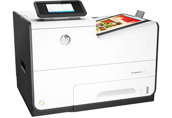 Download HP PageWide Pro 552dw Driver Windows