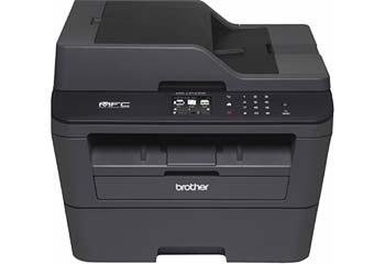 Brother MFC-L2740DW Driver Mac