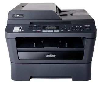Download Brother MFC-7860DW Driver Linux