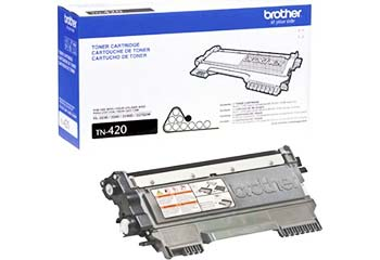 Download Brother TN-420 Toner Driver Free