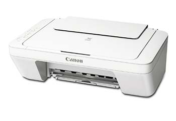Download Canon MG2520 Driver Free