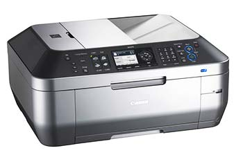 Download Canon MX870