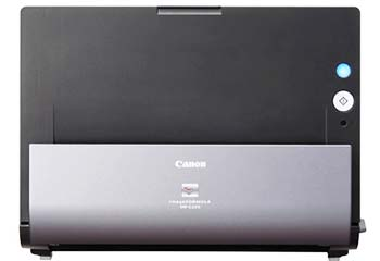 Download Canon DR-C225 Driver Linux