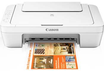 Download Canon PIXMA MG2900 Driver Windows