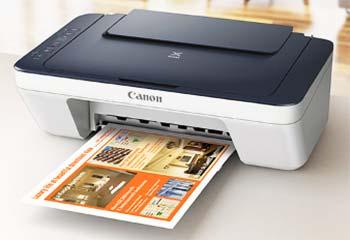 Download Canon PIXMA MG2922