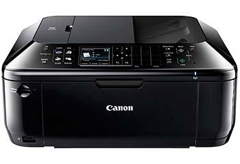 Download Canon PIXMA MG5220 Driver Mac