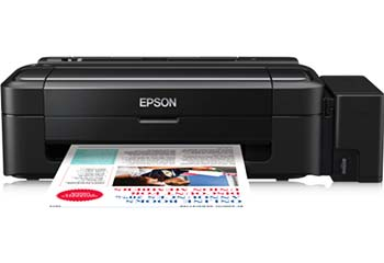 Download Epson L110 Driver Free