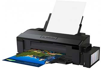 Download Epson L1800