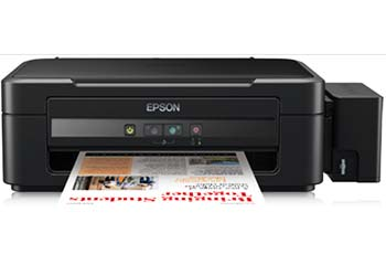 Download Epson L210 Driver Free
