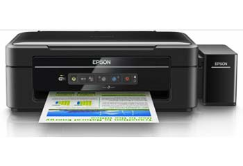 Download Epson L365 Driver Free