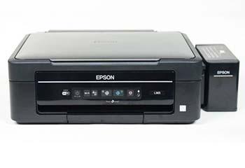 Download Epson L365 Driver Linux