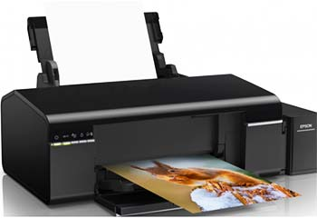 Download Epson L805