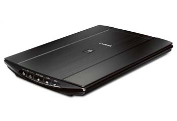 Canon CanoScan LiDE 220 Driver Linux