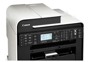 Canon ImageCLASS MF4890dw Driver Windows
