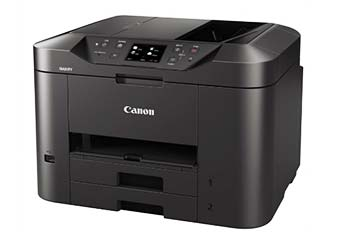 Canon MAXIFY MB2360 Driver Linux
