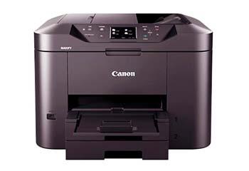 Canon MAXIFY MB2360 Driver Windows