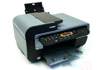 Canon PIXMA MP530 Driver Windows