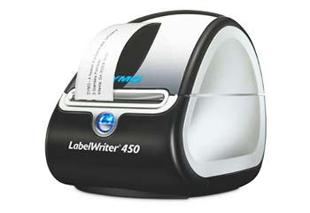 DYMO LabelWriter 450 Driver Linux