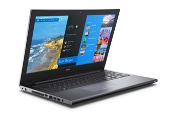Dell Inspiron 15 3000 Series Driver Windows 8