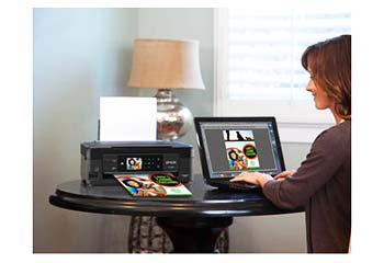 Epson Expression Home XP-430 Driver Linux