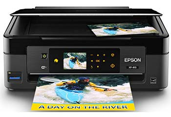 Epson Expression XP-410 Driver Download