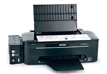 Epson L100 Driver Download